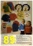1980 Sears Fall Winter Catalog, Page 89