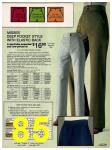 1981 Sears Spring Summer Catalog, Page 85