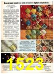 1974 Sears Fall Winter Catalog, Page 1523