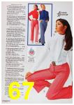 1972 Sears Spring Summer Catalog, Page 67