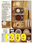 1977 Sears Fall Winter Catalog, Page 1309