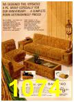 1972 Montgomery Ward Spring Summer Catalog, Page 1074