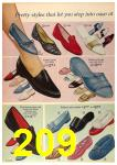 1963 Sears Fall Winter Catalog, Page 209
