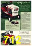 1977 Sears Spring Summer Catalog, Page 712