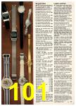 1981 Montgomery Ward Spring Summer Catalog, Page 101