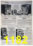 1964 Sears Fall Winter Catalog, Page 1182
