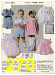 1983 Sears Spring Summer Catalog, Page 270