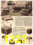 1960 Sears Fall Winter Catalog, Page 1323