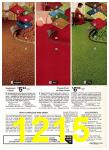 1975 Sears Spring Summer Catalog, Page 1215