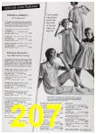 1967 Sears Spring Summer Catalog, Page 207