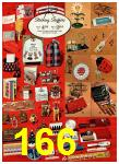 1968 Montgomery Ward Christmas Book, Page 166
