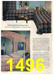 1960 Sears Spring Summer Catalog, Page 1496