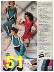 1987 Sears Spring Summer Catalog, Page 51