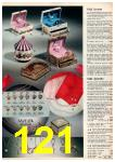 1981 Montgomery Ward Christmas Book, Page 121