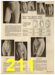 1965 Sears Spring Summer Catalog, Page 211