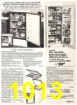 1980 Sears Spring Summer Catalog, Page 1013