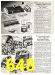 1969 Sears Spring Summer Catalog, Page 648
