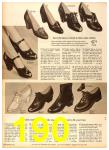 1958 Sears Fall Winter Catalog, Page 190