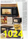 1985 Sears Fall Winter Catalog, Page 1024