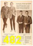 1964 Sears Spring Summer Catalog, Page 482