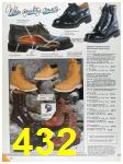 1986 Sears Fall Winter Catalog, Page 432