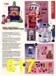 1996 JCPenney Christmas Book, Page 517