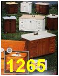 1986 Sears Fall Winter Catalog, Page 1265