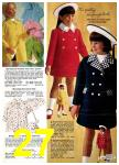 1969 Sears Spring Summer Catalog, Page 27