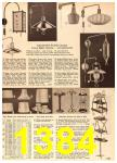 1960 Sears Fall Winter Catalog, Page 1384