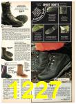 1977 Sears Fall Winter Catalog, Page 1227