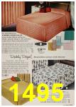 1962 Sears Fall Winter Catalog, Page 1495