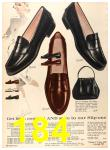 1960 Sears Fall Winter Catalog, Page 184
