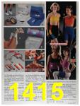 1991 Sears Spring Summer Catalog, Page 1415
