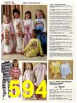 1983 Sears Fall Winter Catalog, Page 594
