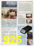 1989 Sears Home Annual Catalog, Page 925