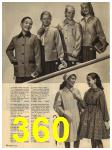 1960 Sears Spring Summer Catalog, Page 360
