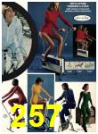 1978 Sears Fall Winter Catalog, Page 257
