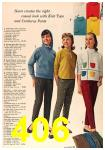1963 Sears Fall Winter Catalog, Page 406