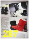 1987 Sears Fall Winter Catalog, Page 287