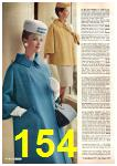 1962 Montgomery Ward Spring Summer Catalog, Page 154