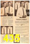 1963 Sears Fall Winter Catalog, Page 435