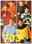 1967 Sears Fall Winter Catalog, Page 703