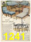 1960 Sears Spring Summer Catalog, Page 1241