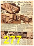 1940 Sears Fall Winter Catalog, Page 277