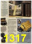 1980 Sears Fall Winter Catalog, Page 1317