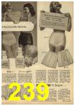 1961 Sears Spring Summer Catalog, Page 239