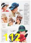 1964 Sears Fall Winter Catalog, Page 112