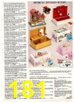 1980 Sears Christmas Book, Page 181