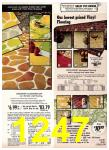 1975 Sears Fall Winter Catalog, Page 1247