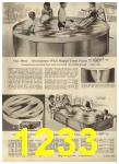 1960 Sears Spring Summer Catalog, Page 1233